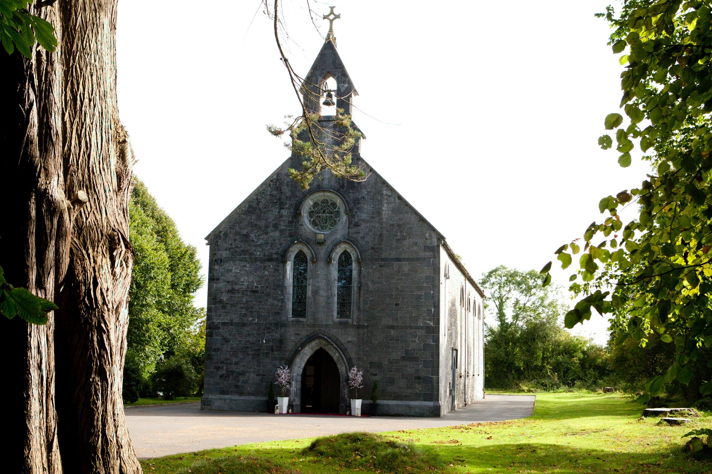 Monagea and Newcastle West Church