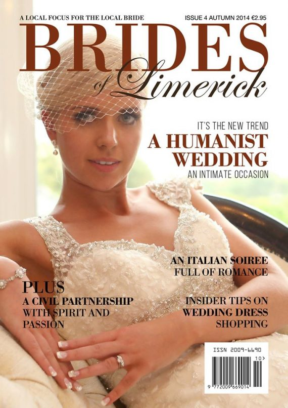 A front Cover Bride.
