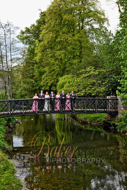 Mairead & John's fantastic wedding