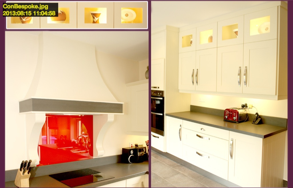 Con Brouder Fitted Kitchens