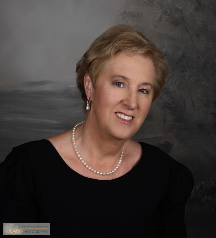 Mary Fitzgerald a wonderful lady