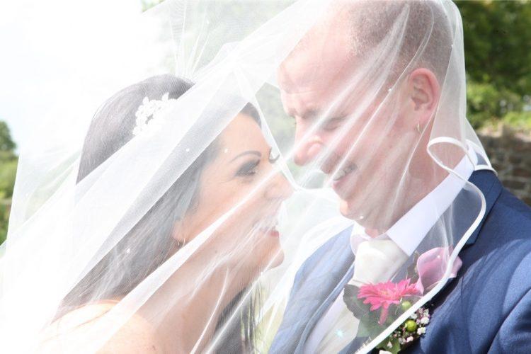 Shotgun wedding!!!!! Mary & Steven