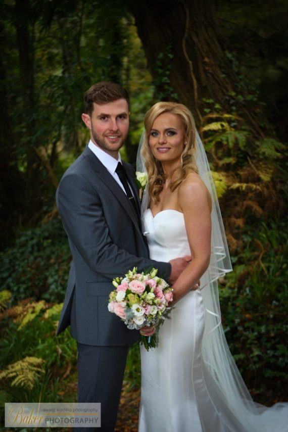 Mary Ellen & Padraig's Murroe wedding