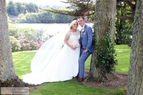 Edel & Connor , Newport's wedding
