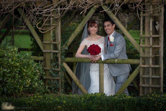 Aisling & Lonan's Adare wedding